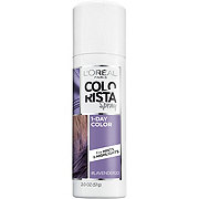 L'Oreal Paris Colorista Spray 1-Day Color, Pastel Lavender