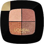 L'Oreal Paris Colour Riche Eye Pocket Palette Eyeshadow, Boudoir Charme