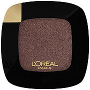 L'Oreal Paris Colour Riche Eyehadow, Quartz Fume 204