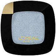 L'Oreal Paris Colour Riche Eyeshadow, Argentic 210