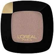 L'Oreal Paris Colour Riche Eyeshadow, Cafe Au Lait 203