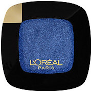 L'Oreal Paris Colour Riche Eyeshadow, Grand Bleu 211