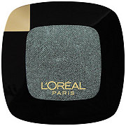 L'Oreal Paris Colour Riche Eyeshadow, Green Promenade 212