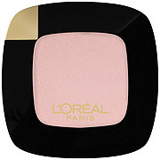 L'Oreal Paris Colour Riche Eyeshadow, Mademoiselle Pink 206