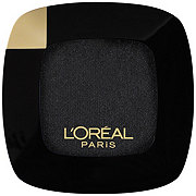 L'Oreal Paris Colour Riche Eyeshadow, Noir Cest Noir 209