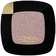 L'Oreal Paris Colour Riche Eyeshadow, Pain Au Chocolat 207