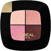 L'Oreal Paris Colour Riche Eyeshadow Quad Avenue Des Roses 102