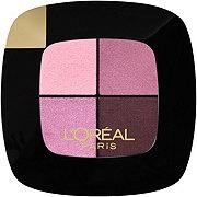 L'Oreal Paris Colour Riche Eyeshadow Quad Violet Amour 114