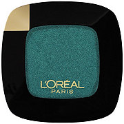 L'Oreal Paris Colour Riche Eyeshadow, Teal Couture 213