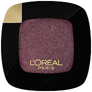 L'Oreal Paris Colour Riche Eyeshadow, Violet Beaute 208