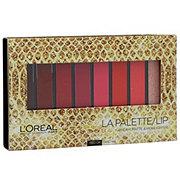 L'Oreal Paris Colour Riche Red Lip Palette