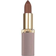 L'Oreal Paris Colour Riche Ultra Matte Highly Pigmented Nude Lipstick, Cutting Edge Cork