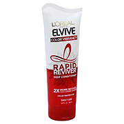 L'Oreal Paris Elvive Color Vibrancy Rapid Reviver Deep Conditioner