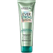 L'Oreal Paris EverStrong Sulfate Free Thickening Conditioner