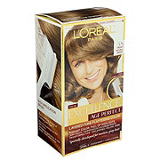 L'Oreal Paris Excellence Age Perfect, Medium Natural Brown 5N