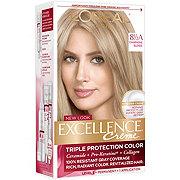 L'Oreal Paris Excellence Créme Permanent Hair Color, 8.5A Champagne Blonde