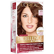 L'Oreal Paris Excellence Creme 5RB Medium Reddish Brown Warmer