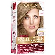 L'Oreal Paris Excellence Creme 7 Dark Blonde Natural