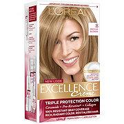 L'Oreal Paris Excellence Creme 8 Medium Blonde Natural
