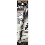 L'Oreal Paris Extra-Intense Pencil Eyeliner, Black