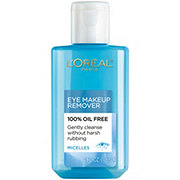 L'Oreal Paris Eye Makeup Remover