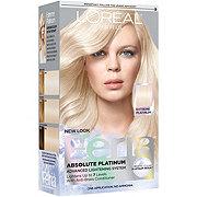L'Oreal Paris Feria Absolute Platinum Extreme Platinum