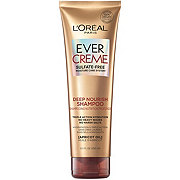 L'Oreal Paris Hair Expert EverCreme Deep Nourish Shampoo