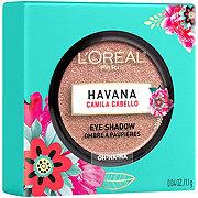 L'Oreal Paris Havana Camila Cabello Eye Shadow, Oh-Na-Na