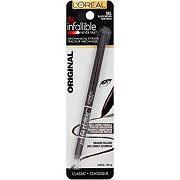 L'Oreal Paris Infallible Black Brown Never Fail Eyeliner