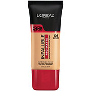 L'Oreal Paris Infallible Foundation Pro Matte Natural Beige