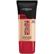 L'Oreal Paris Infallible Foundation Pro Matte Natural Buff