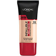 L'Oreal Paris Infallible Foundation Pro Matte Shell Beige