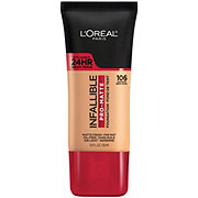 L'Oreal Paris Infallible Foundation Pro Matte Sun Beige