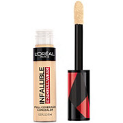 L'Oreal Paris Infallible Full Wear Concealers Cashmere