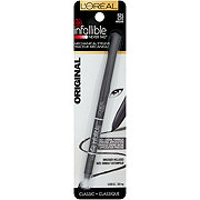 L'Oreal Paris Infallible Never Fail Pencil Eyeliner, Slate