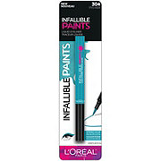 L'Oreal Paris Infallible Paints Eyeliner Vivid Aqua