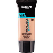 L'Oreal Paris Infallible Pro-glow Foundation Buff Beige