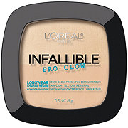 L'Oreal Paris Infallible Pro Glow Powder Classic Ivory