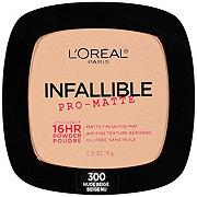 L'Oreal Paris Infallible Pro Matte Powder Nude Beige