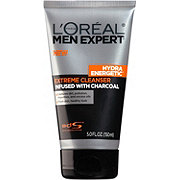 L'Oreal Paris Men Expert Hydra Energetic Extreme Cleanser Infused With Charcoal