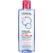 L'Oreal Paris Micellar Cleansing Water For Normal To Dry Skin