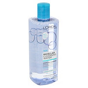 L'Oreal Paris Micellar Cleansing Water For Normal To Oily Skin