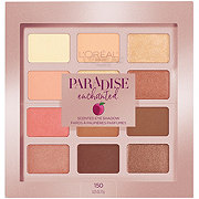L'Oreal Paris Paradise Enchanted Scented Eye Shadow Pallet