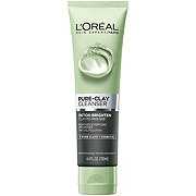 L'Oreal Paris Pure-Clay Cleanser Detox & Brighten