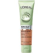 L'Oreal Paris Pure Clay Cleanser Exfoliate & Refine