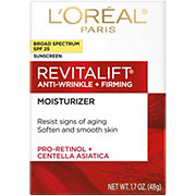 L'Oreal Paris RevitaLift Complete Anti-Wrinkle + Firming Moisturizer Day Cream