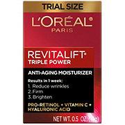 L'Oreal Paris Revitalift Triple Power Day Cream Moisturizer