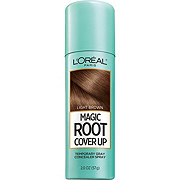 L'Oreal Paris Root Cover Up Light Brown