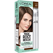 L'Oreal Paris Root Rescue 5 Medium Brown Shade Permanent Hair Color Level 3