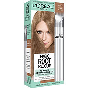 L'Oreal Paris Root Rescue 7 Dark Blonde Shade Permanent Hair Color Level 3
